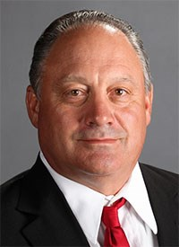 Joe Pannunzio Football Coach University Of Alabama Athletics