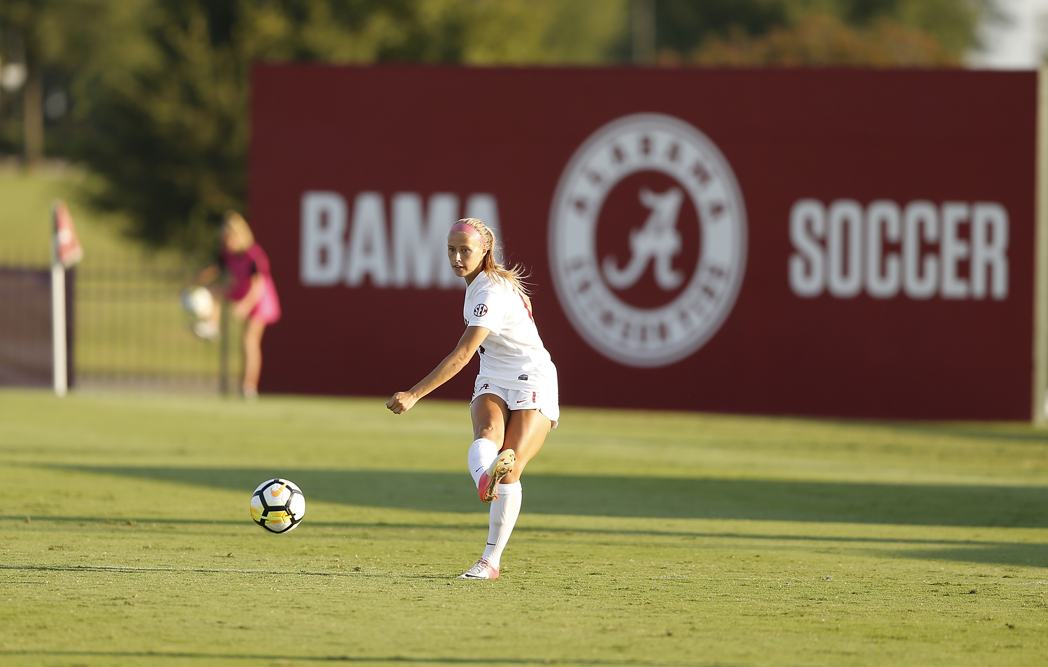 2d3643c11 Alabama Soccer Ranked No. 24 in Soccer America Top-25 Poll ...
