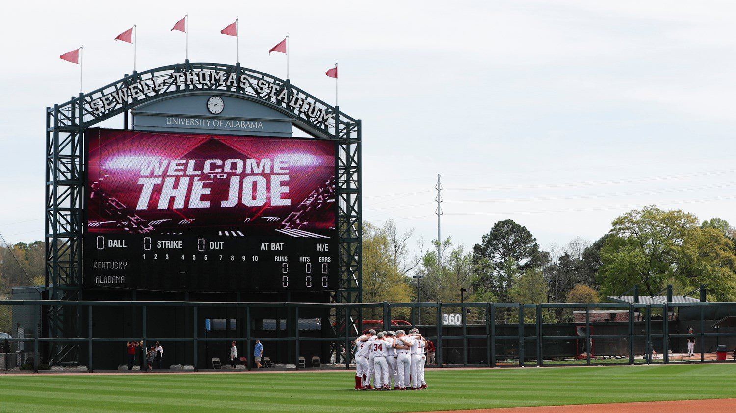 0a6430b5045 Baseball Hosts No. 4 Ole Miss from Thursday through Saturday in Final  Series of 2018