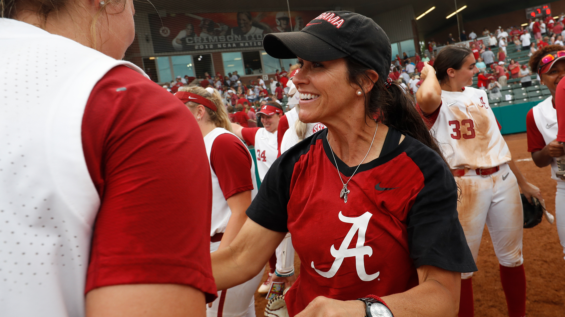 Alyson Habetz to be Inducted into West Alabama Softball Hall of Fame
